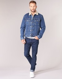 Vêtements Homme Jeans slim Diesel TEPPHAR Bleu 084ZC