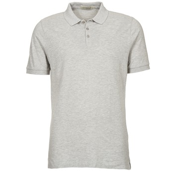 Vêtements Homme Polos manches courtes Calvin Klein Jeans PAUL Gris