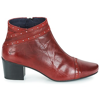 Bottines Dorking NIR