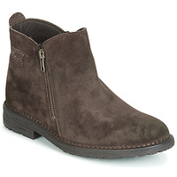 Chaussures Homme Boots Fluchos ANIBAL Marron