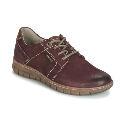 Chaussures Femme Derbies Josef Seibel STEFFI 59 Marron