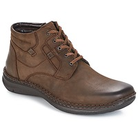 Chaussures Homme Boots Josef Seibel ANVERS 35 Marron