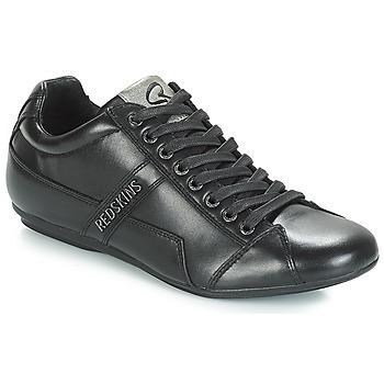 Chaussures Homme Baskets basses Redskins TONAKI Noir