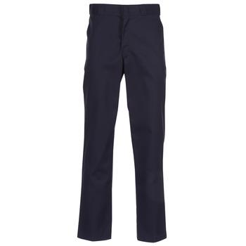 Vêtements Homme Pantalons 5 poches Dickies WORK PANT Kaki