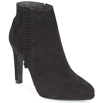 Chaussures Femme Bottines Peter Kaiser PEPINA Noir