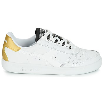Baskets Basses diadora b.Elite wn