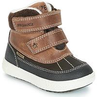 Chaussures Garçon Boots Primigi 2372600 PBZGT GORE-TEX Marron