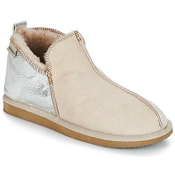 Chaussures Femme Chaussons Shepherd ANNIE Blanc