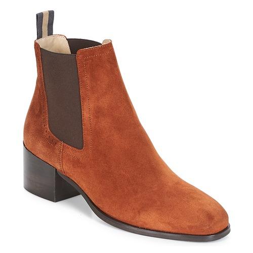 ff6ca55684864 Marc O Polo CATANIA Marron - Chaussure pas cher avec Shoes.fr ...