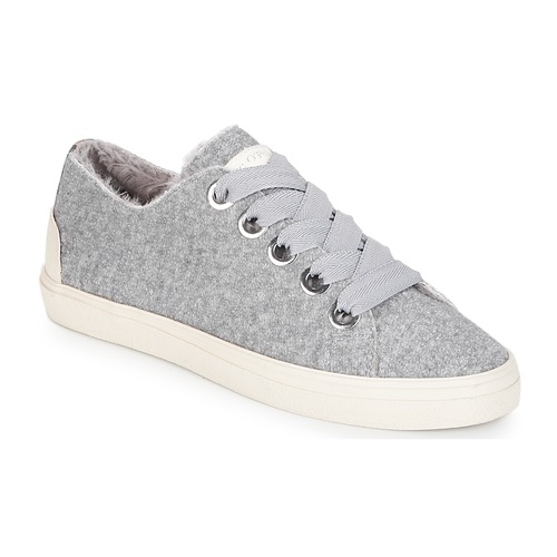 Chaussures Femme Baskets basses Marc O'Polo CARMEL Gris
