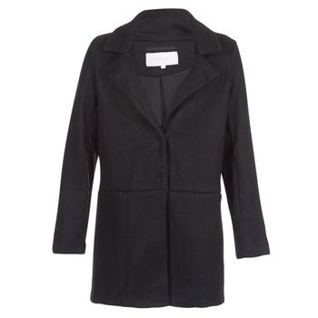 Vêtements Femme Manteaux Vila VIDORY Noir