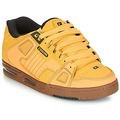 Chaussures Homme Baskets basses Globe SABRE WHEAT TOBACCO