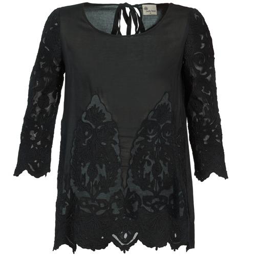Vêtements Femme Tops / Blouses Stella Forest ALANE Noir