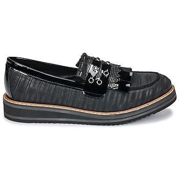 Chaussures Regard RUVOLO V1 ZIP NERO