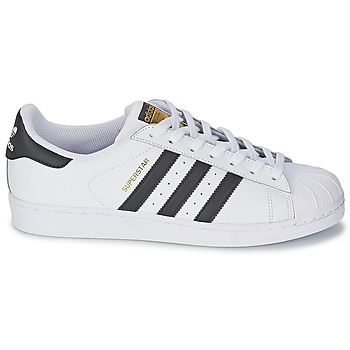 Baskets basses adidas SUPERSTAR