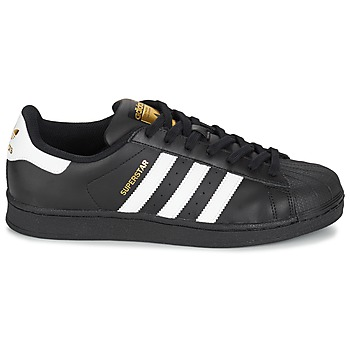 Baskets basses adidas SUPERSTAR FOUNDATIO