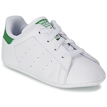 Baskets basses adidas Originals STAN SMITH CRIB