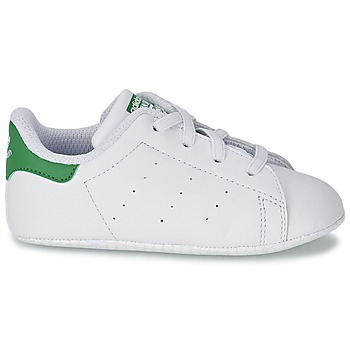 Baskets basses enfant adidas STAN SMITH CRIB