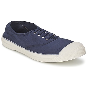 Baskets basses Bensimon TENNIS LACET