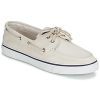 Chaussures Femme Chaussures bateau Sperry Top-Sider BAHAMA CORE Blanc