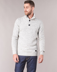 Vêtements Homme Pulls Petrol Industries BEKIN Gris