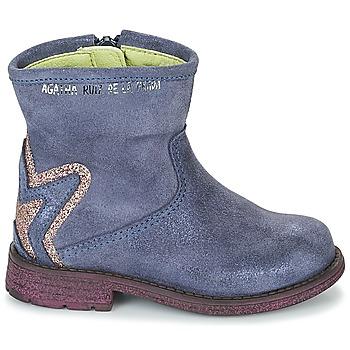 Boots enfant Agatha Ruiz de la Prada 181970 VAGABUNDA