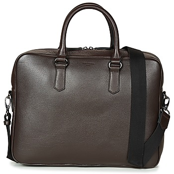 Sacs Homme Porte-Documents / Serviettes Hexagona ENCORE Marron