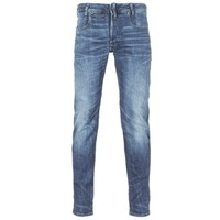 Vêtements Homme Jeans slim G-Star Raw D-STAQ 5-PKT SLIM Bleu