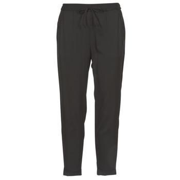 Vêtements Femme Pantalons fluides / Sarouels G-Star Raw BRONSON JOG Noir