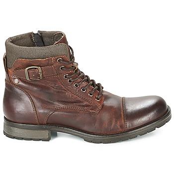 Boots Jack Jones ALBANY LEATHER