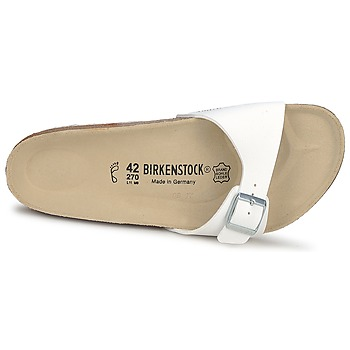 Birkenstock MADRID Blanc