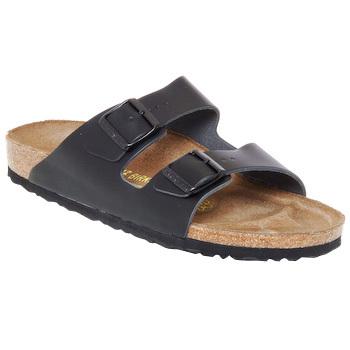 Chaussures Mules Birkenstock ARIZONA Noir