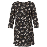 Vêtements Femme Robes courtes Betty London JAFLORI Noir