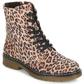 Chaussures Fille Boots Bullboxer