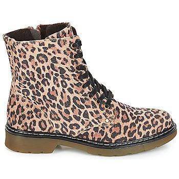 Boots enfant Bullboxer LANA