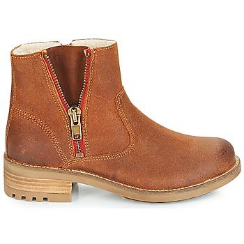 Boots enfant Bullboxer LUNA