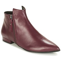 Chaussures Femme Boots Paco Gil CENDRILLA Bordeau