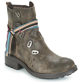 Chaussures Femme Boots Felmini NOUMERAT Marron