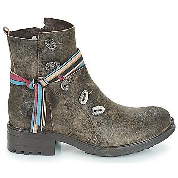 Boots Felmini NOUMERAT