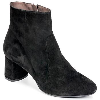 Chaussures Femme Bottines Perlato JERANA CAM NOIR
