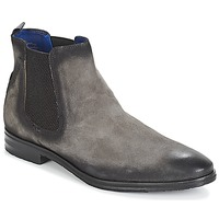Chaussures Homme Boots Daniel Hechter ZAFILO Gris