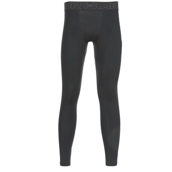 Vêtements Homme Leggings Under Armour COLDGEAR LEGGING Noir