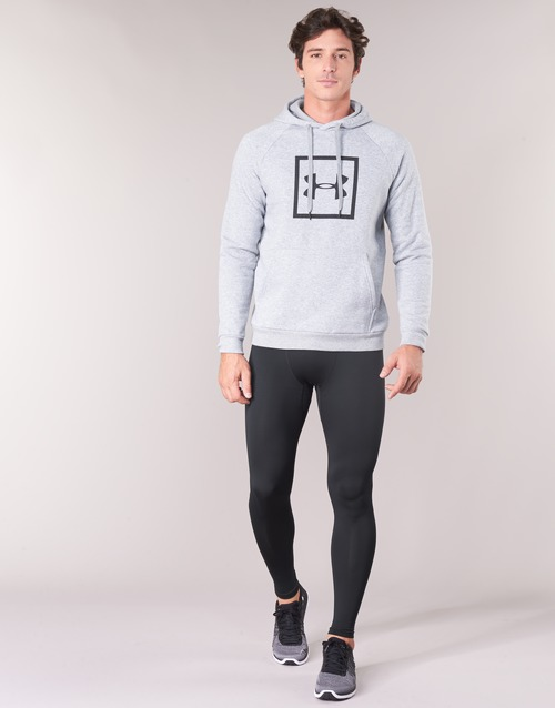 Vêtements Homme Leggings Under Armour COLDGEAR LEGGING Noir