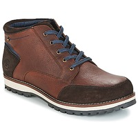 Chaussures Homme Boots Lumberjack ROMAN Marron