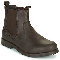 Chaussures Homme Boots Lumberjack CARSON Marron