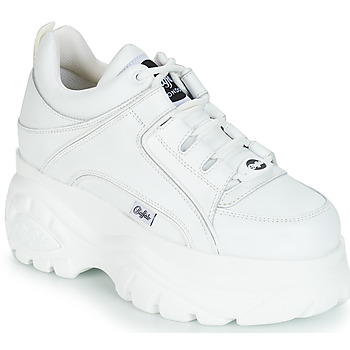 Chaussures Femme Baskets basses Buffalo 1339 Blanc