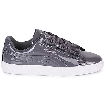 Baskets basses Puma WN BASKET HEART PATENT.IRO