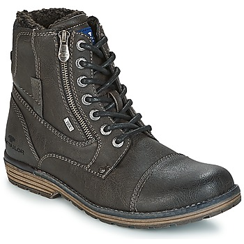 Chaussures Homme Boots Tom Tailor SEPAN GRIS