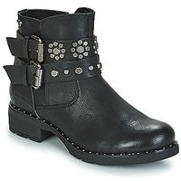 Chaussures Femme Boots Tom Tailor GRENAS BLACK
