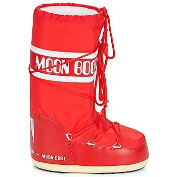 Bottes neige Moon Boot NYLON
